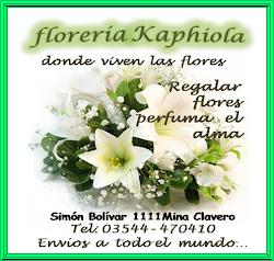 Florerias