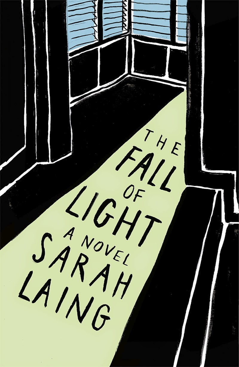 cover image for Fall of Light