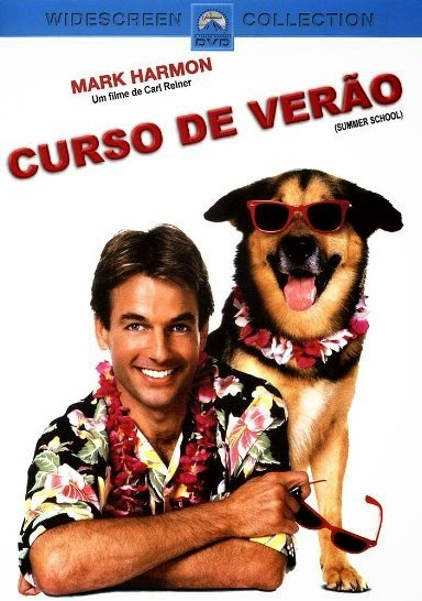 Curso de Verão – Dublado (1987)