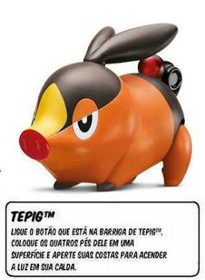 McDonald's traz Pokémon ao Brasil em Outubro Pokemon+2
