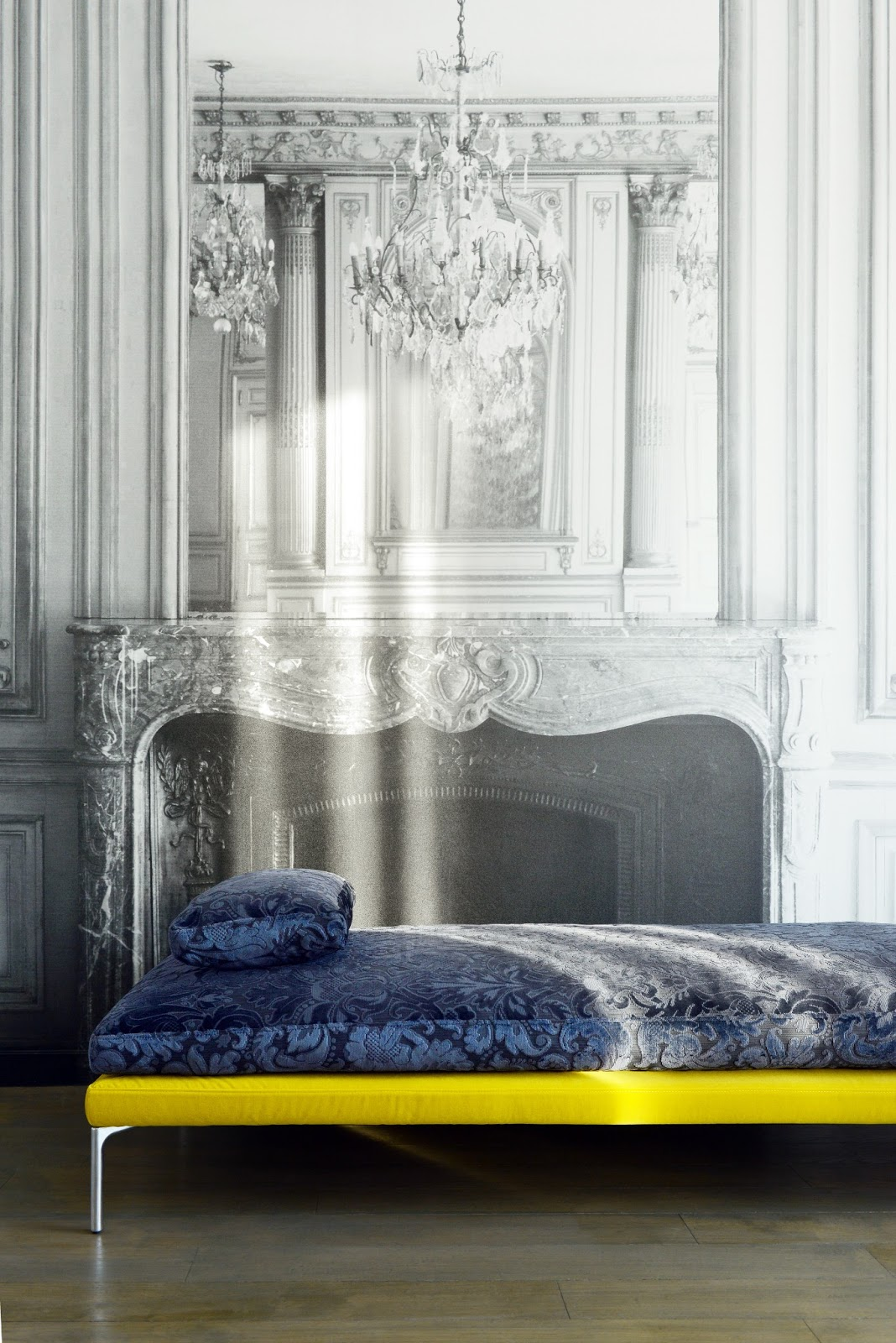 atelier rue verte le blog leli vre dite j p gaultier sonia rykiel et bien d 39 autres paris. Black Bedroom Furniture Sets. Home Design Ideas