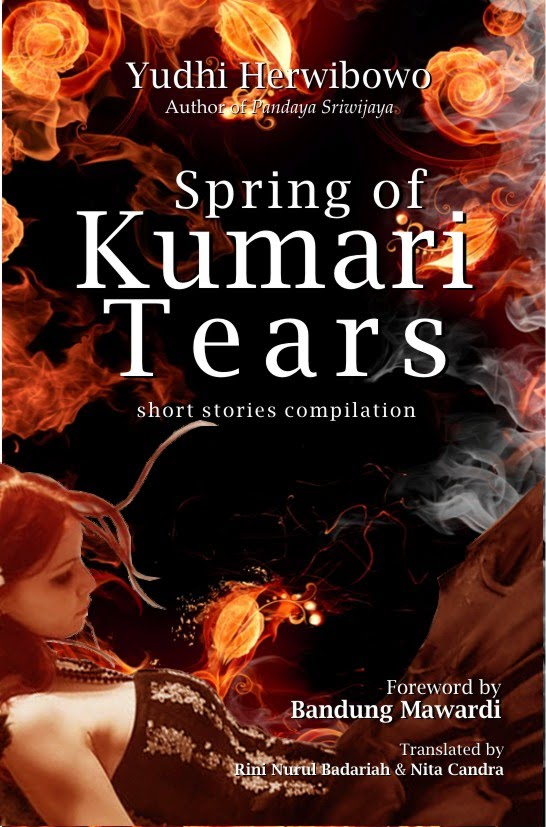 Spring of Kumari's Tears