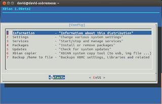 Conectar por ssh en Ubuntu, ssh raspberry ubuntu