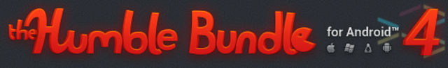 The Humble Bundle 4 Android