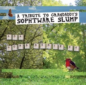 grandaddy1 Tribute To Grandaddy The Sophtware Slump [7.5]