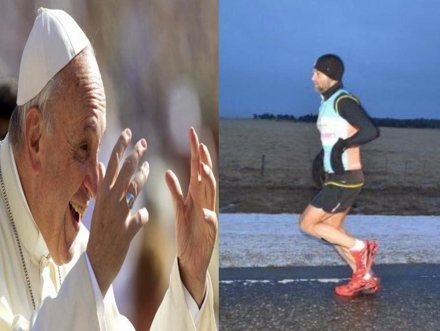 Sciurano emocionado por ir al Vaticano