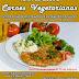 Taller de Cocina. Carnes Vegetarianas