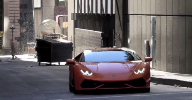 lamborghini-huracan-video