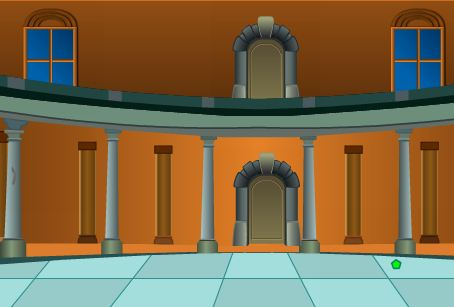 OleGames Rome Castle Esca…