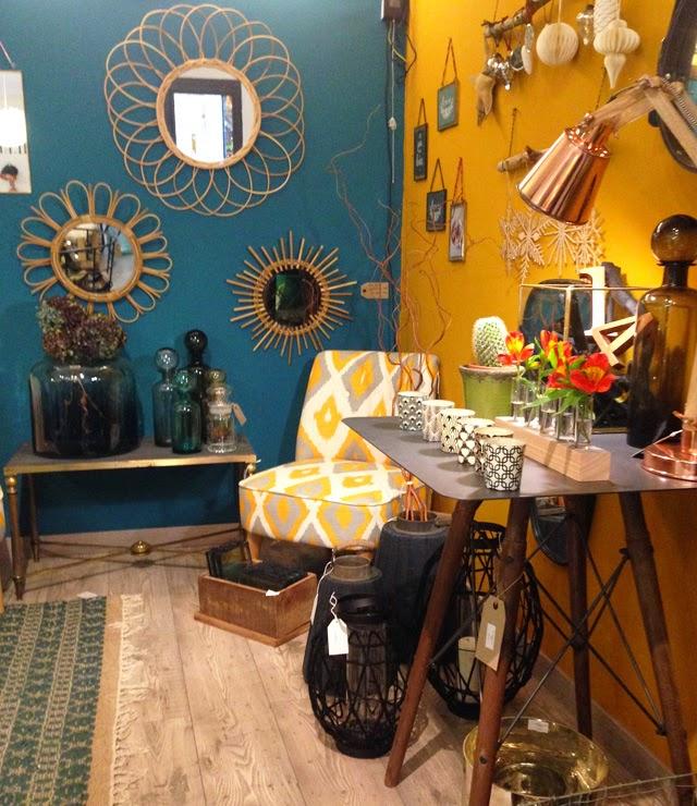 Boutique deco Vingt huit janvier - blog deco Aix en Provence