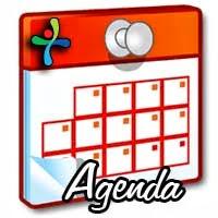 Confira nossa Agenda de Eventos