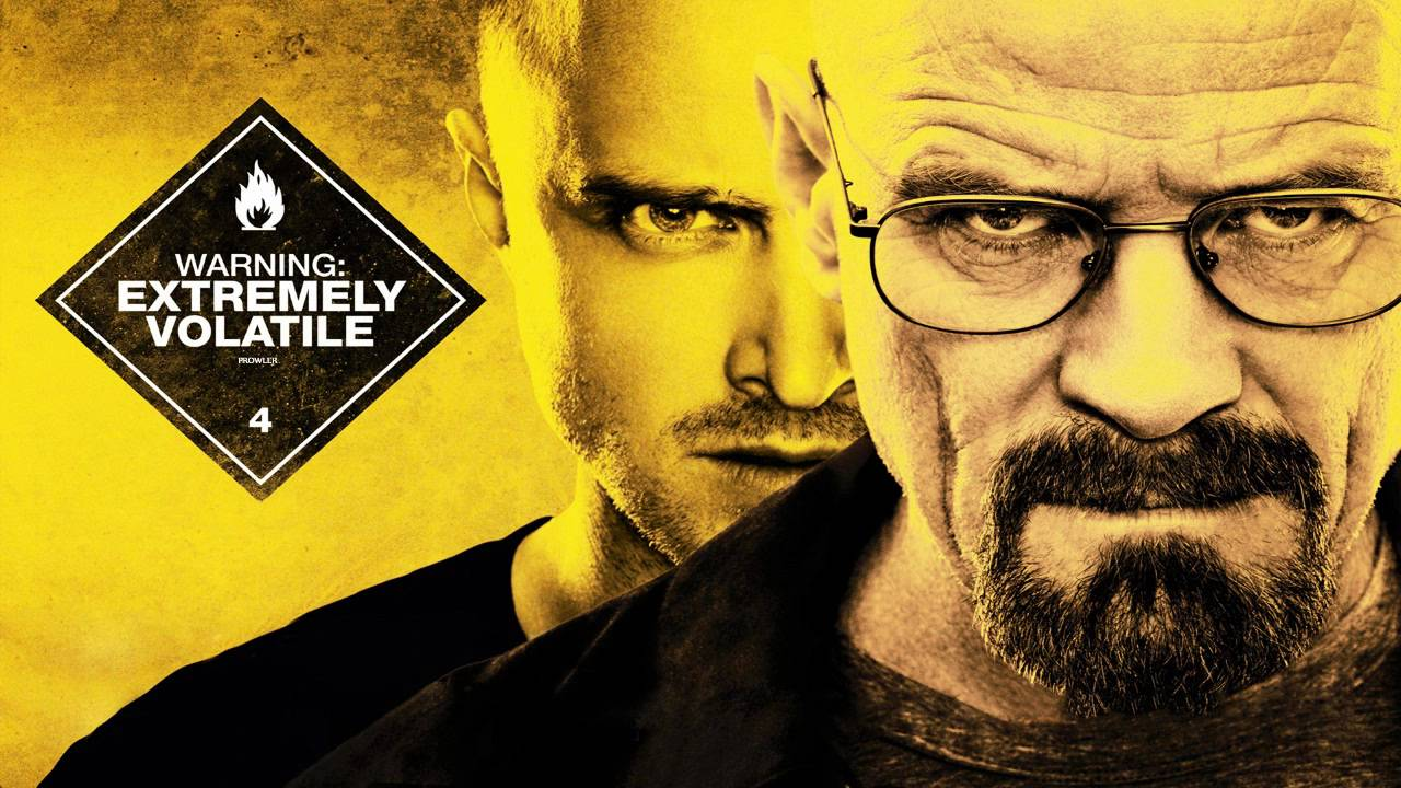 Breaking Bad - 4ª Temporada