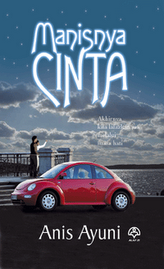 Novel - Manisnya Cinta