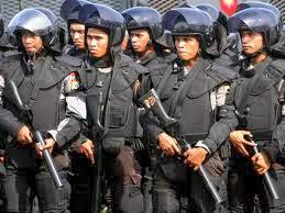 Persyaratan Daftar Polisi Atau Polri