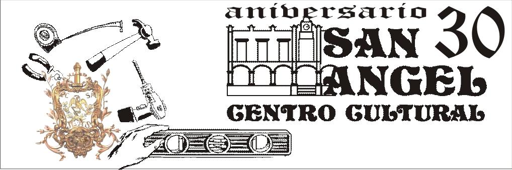 CENTRO CULTURAL SAN ANGEL -  MÉXICO-CDMX-SANÁNGEL