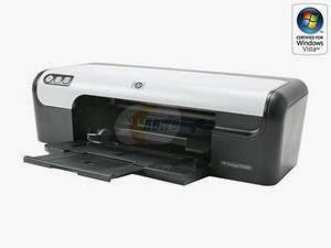 Hp photosmart d7500 printer series