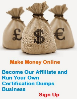 Certification Affiliate