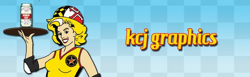 KCJ Graphics