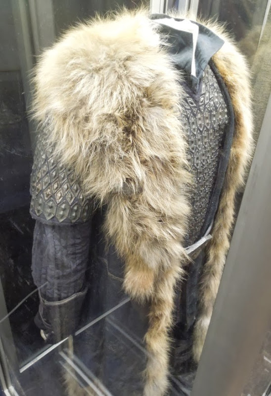 Thorin Oakenshield Hobbit 2 movie costume