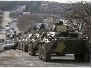 Россия отправила на Донбасс солдат-срочников