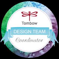Tombow USA DT Coordinator