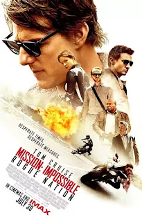 Free Download Film Mission Impossible – Rogue Nation (2015)