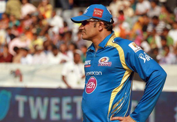 Anil-Kumble-MI-mentor-IPL-2013