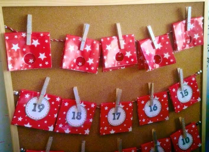 SIL Advent Calendar