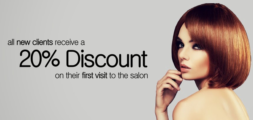 Regis salon coupons