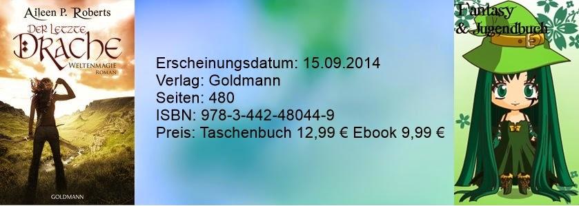 http://www.randomhouse.de/Paperback/Der-letzte-Drache-Weltenmagie-1-Roman/Aileen-P-Roberts/e445679.rhd