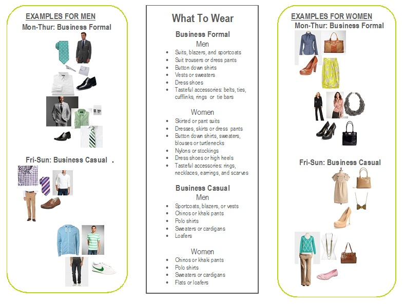 Office Dress Code Policy Sample – fashion dresses