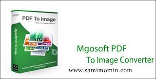 Mgosoft PDF To Image Converter 10.9.625 Full