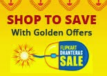 Flipkart Dhanteras Sale 2014 : Deep Discount On Top 7 Categories + Product Recommendations