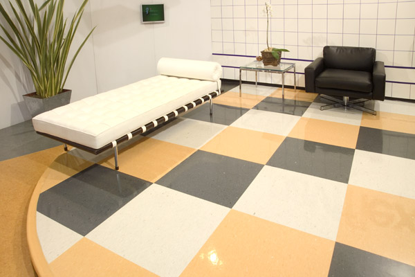 Designando Interiores Tipos De Revestimentos