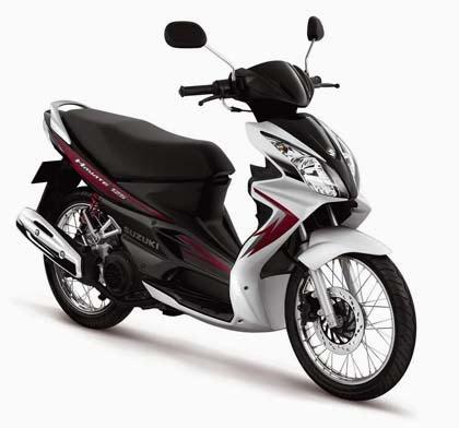 Yamaha Nuvo Vs Skywave