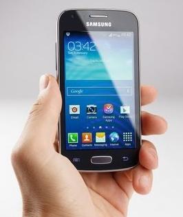 Harga Galaxy Ace 4 LTE Terbaru - Dalam Genggaman