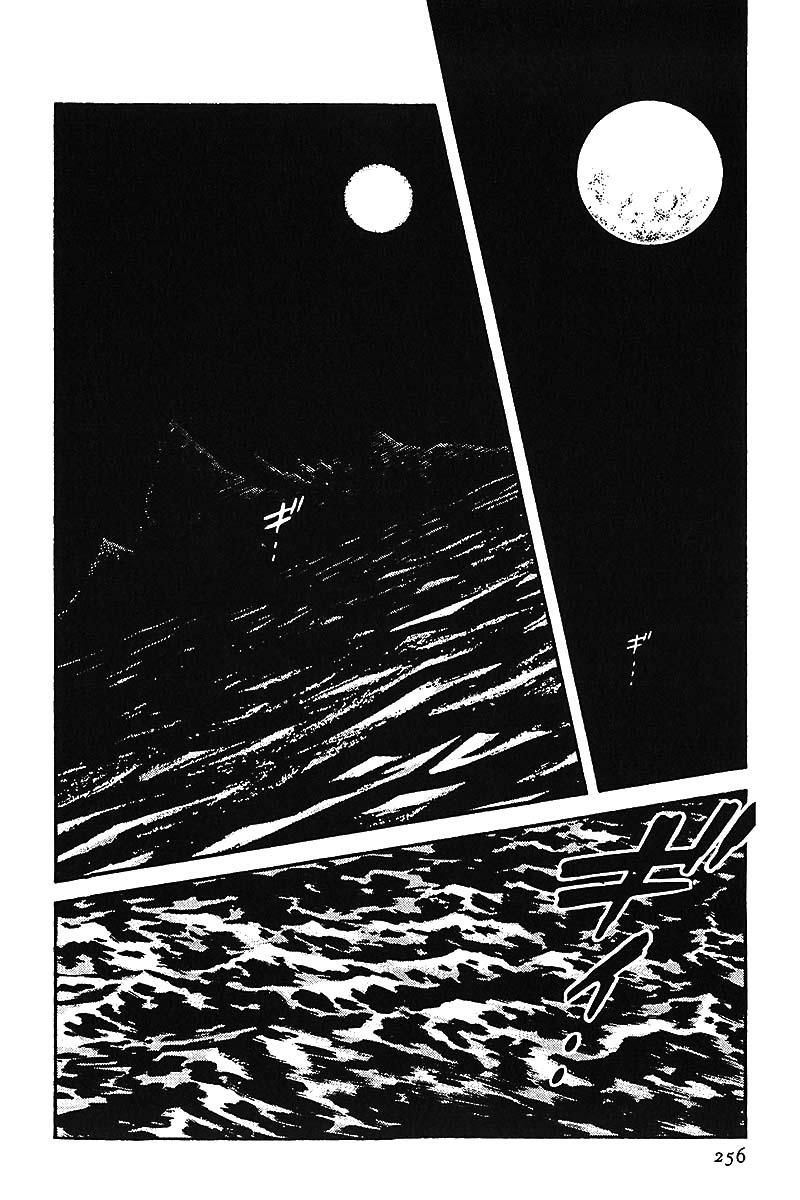 Nijiiro Togarashi - Ớt Bảy Màu chap 13 - Trang 18