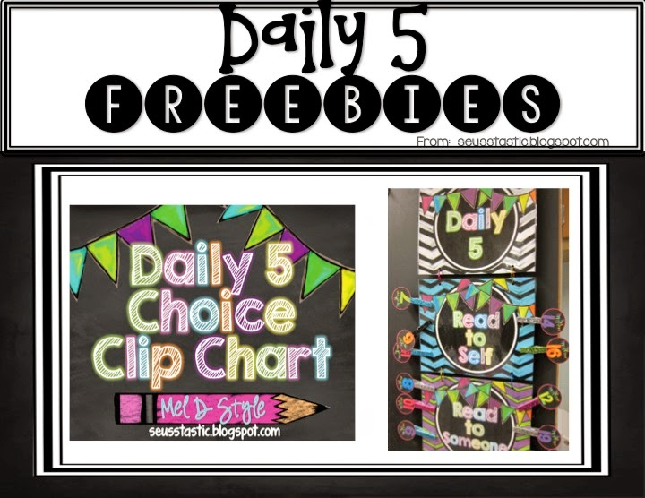 http://www.teacherspayteachers.com/Product/Chalkboard-Neon-Daily-5-Choice-Chart-Freebie-856711