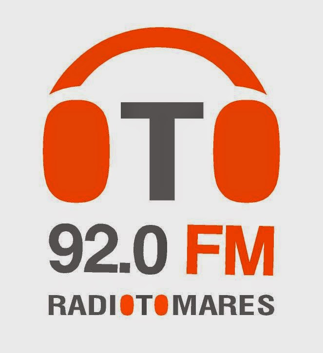 Colaboro en Radio Tomares