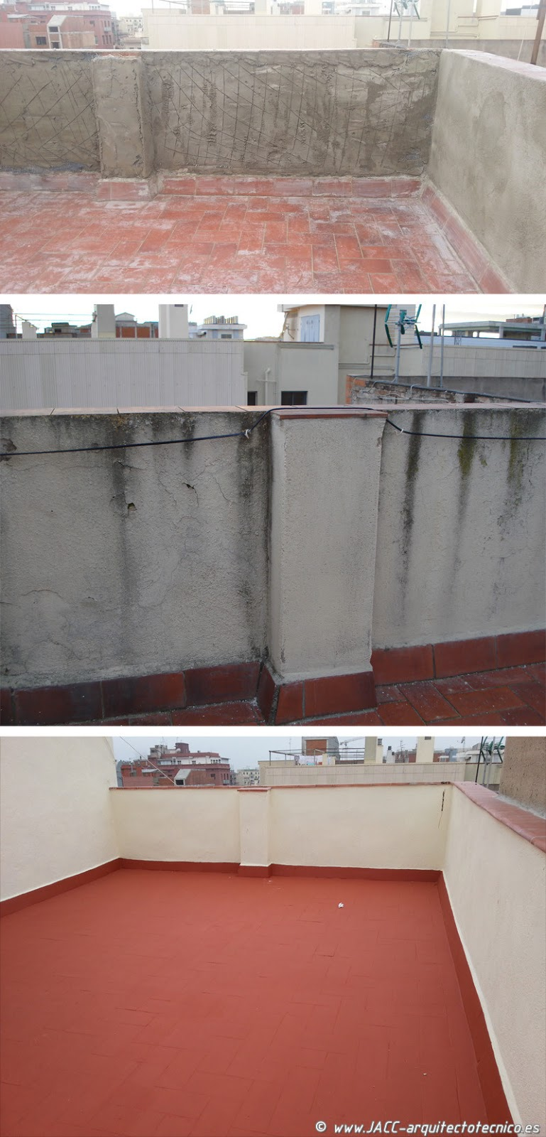 Jacc arquitecto t cnico su blog rehabilitaci n - Arquitecto tecnico barcelona ...