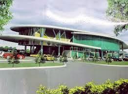 terminal bas dan teksi bandar jengka