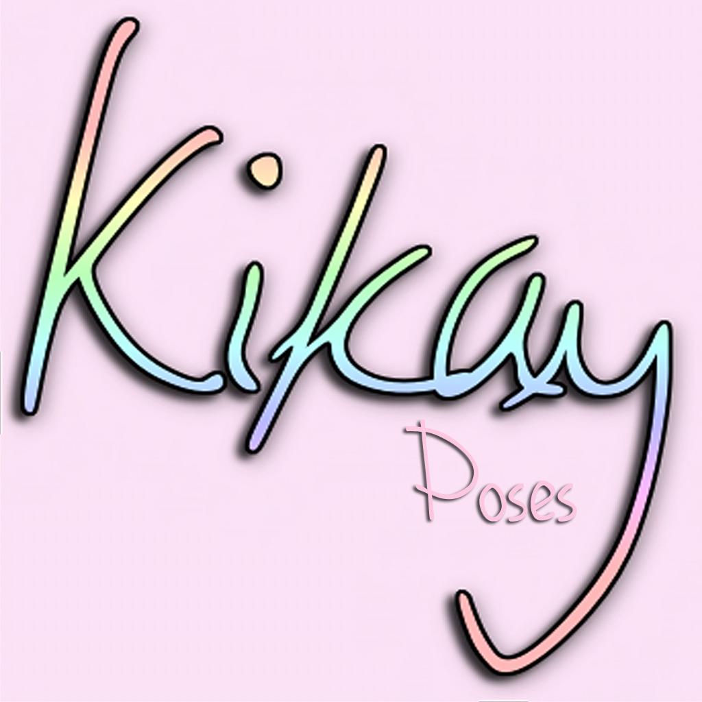 Kikay Poses