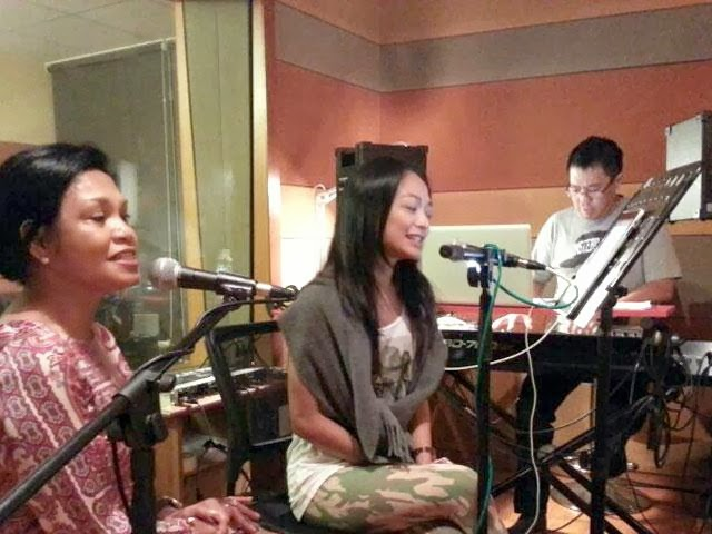 Atilia Bangga Salamiah Hassan Bikin Konsert Solo Pertama Di Ib!