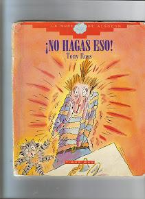 NUESTRO CENTO¡NO HAGAS ESO!