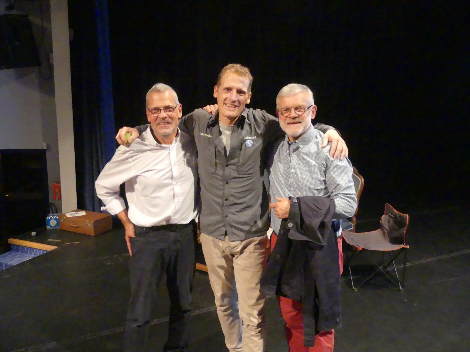 Evrard Wendenbaum, Invité d'honneur 2018
