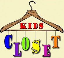 LiTTLe ToTs cLOseT