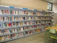 Biblioteca Institut d'Argentona