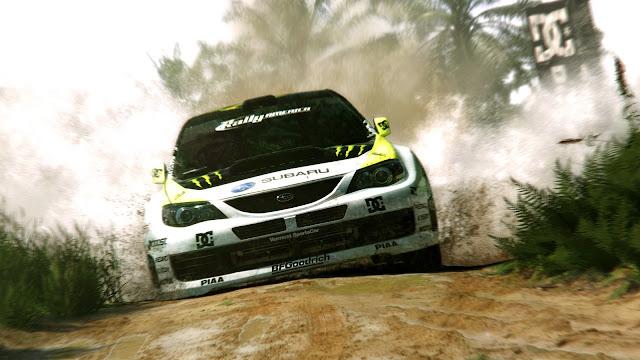 Rally Racer Dirt v1.2.4 Apk Mod [Dinero]