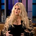 Jessica Simpson Tweets Photo of Maxwell » Gossip