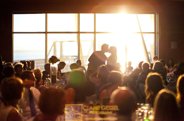 bell harbor seattle weddings
